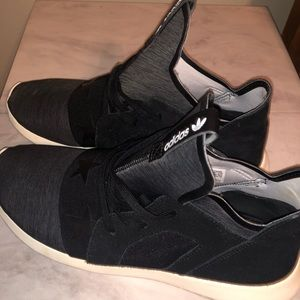 adidas Shoes - Adidas Tubular Defiant Banned from Normal sneakers